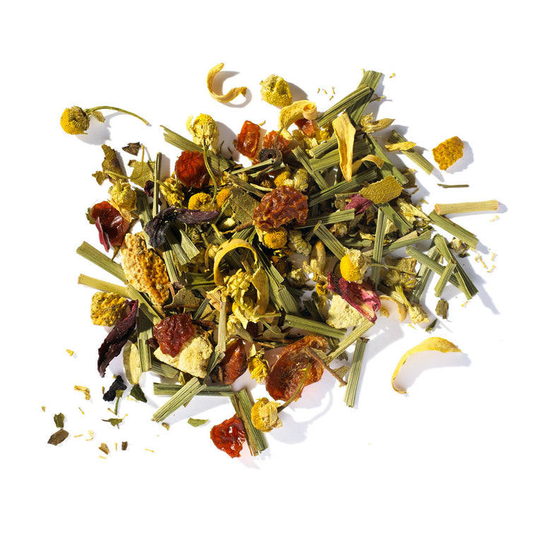 Chamomile Citrus - 4 ounces loose