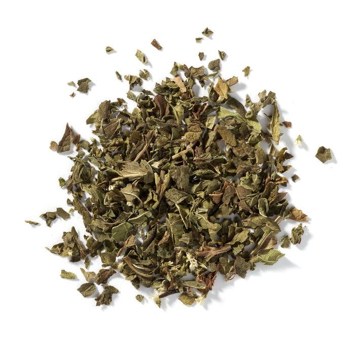Organic Mint Melange - 3 ounces loose
