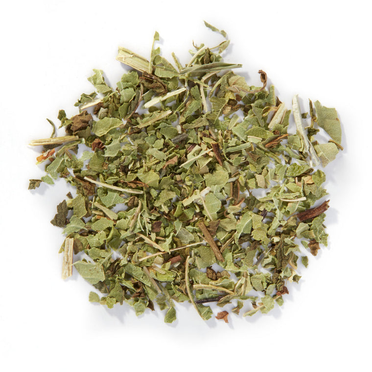 Verbena Mint Organic - 4 ounces loose