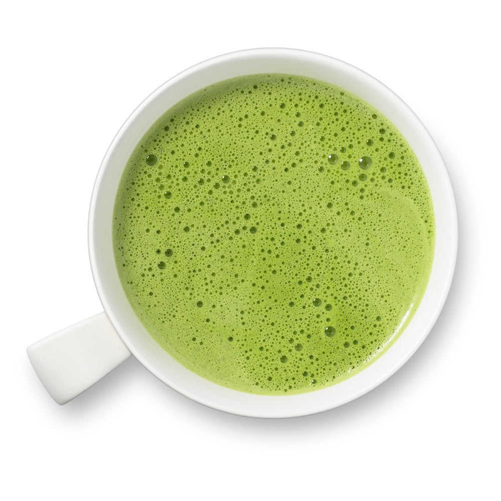Organic Matcha Tea - 3 ounces loose