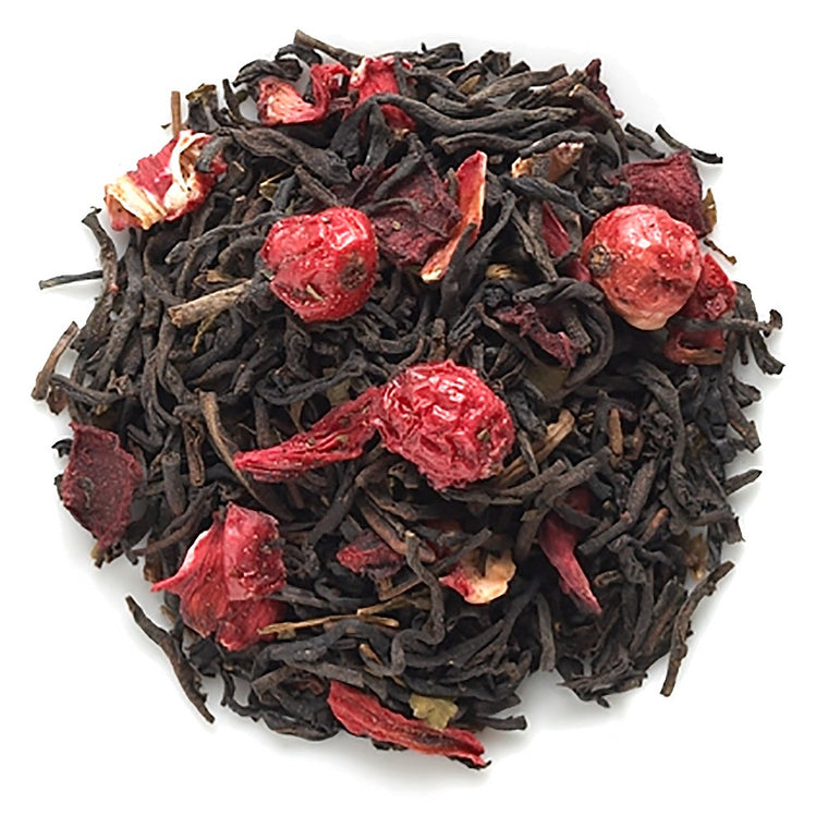 Acai Black Tea - 4 ounces loose