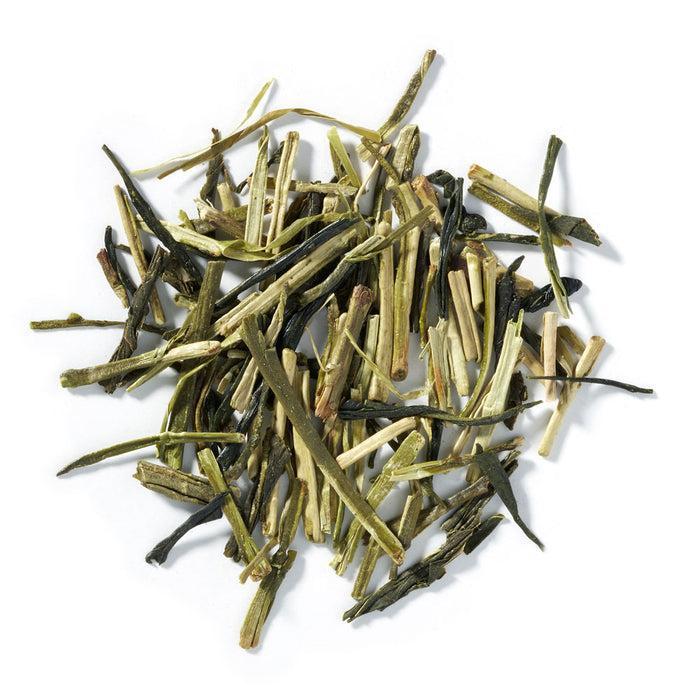 Organic Karigane Tea - 3 ounces loose