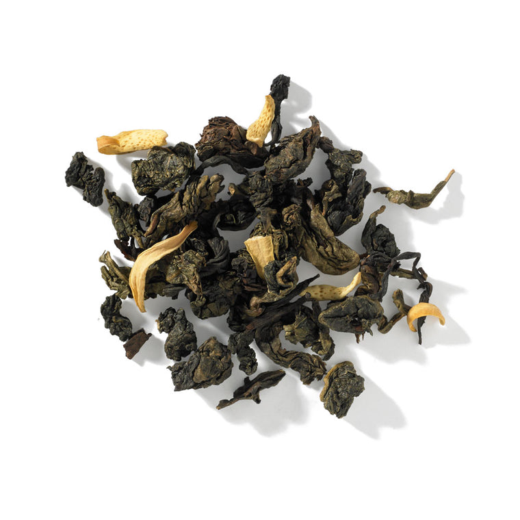 Orchid Oolong Tea - 4 ounces loose