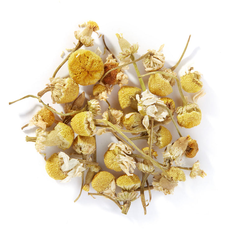 Chamomile - 2 ounces loose