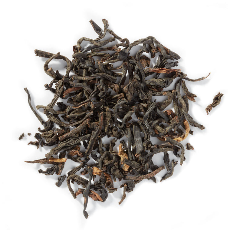 Earl Grey Decaf Tea - 4 ounces loose