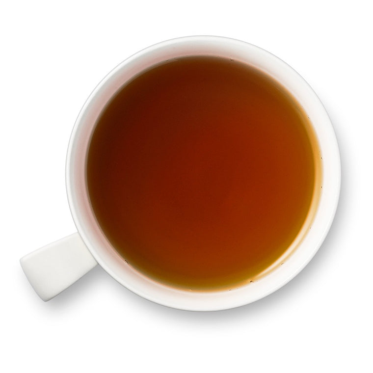 Organic Lapsang Souchong Tea - 4 ounces loose
