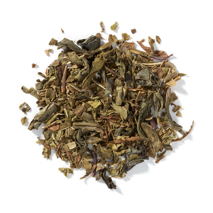 Marrakesh Mint Tea - 4 ounces loose