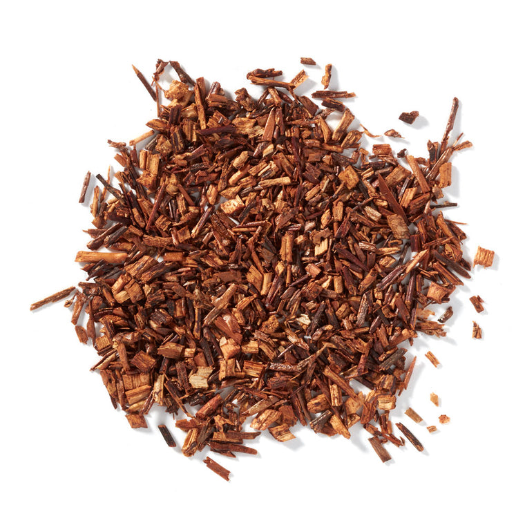 Organic Rooibos - 4 ounces loose
