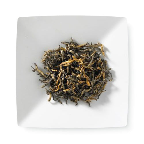 Yunnan Fancy, Top Grade Tea - 4 ounces loose