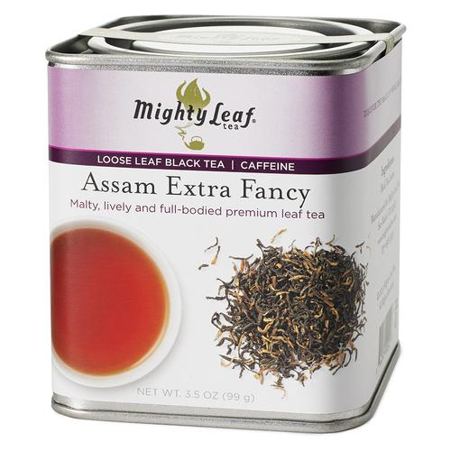 Assam Extra Fancy Loose Leaf Tin, 3.5oz
