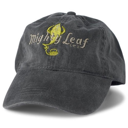 Mighty Leaf Hat