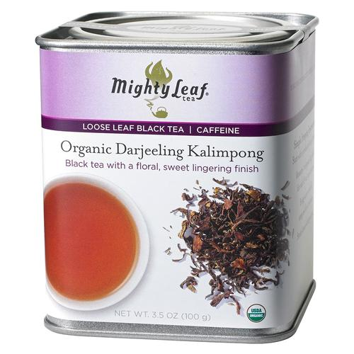 Darjeeling Kalimpong Loose Leaf Tin 3.5oz
