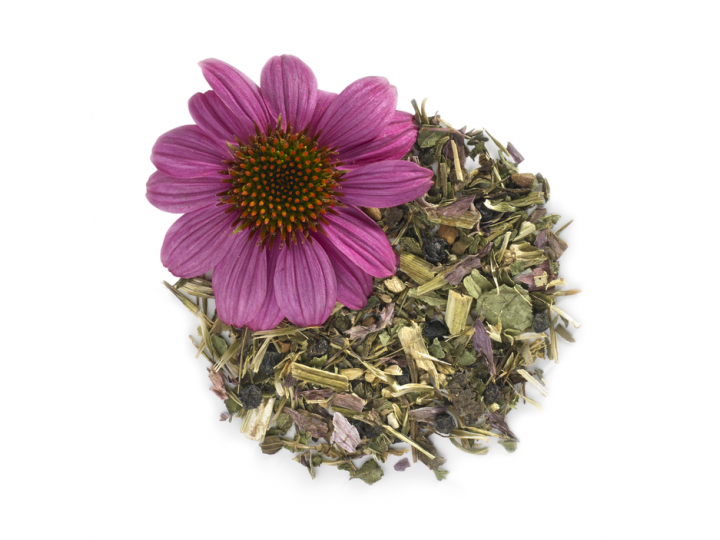 Organic Immunity Tea Loose Leaf