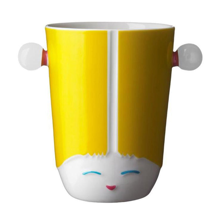 Tea Cup: Kokeshi Thermal Cup 210 ml