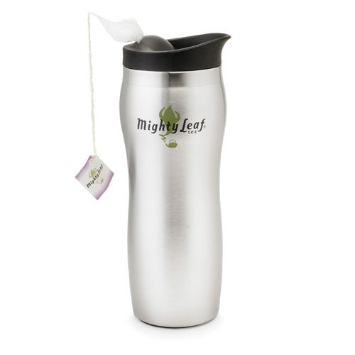 Travel Mug: Mighty Leaf