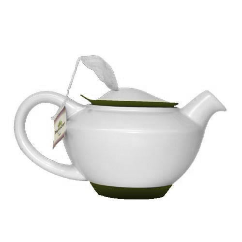 Teapot: Salon
