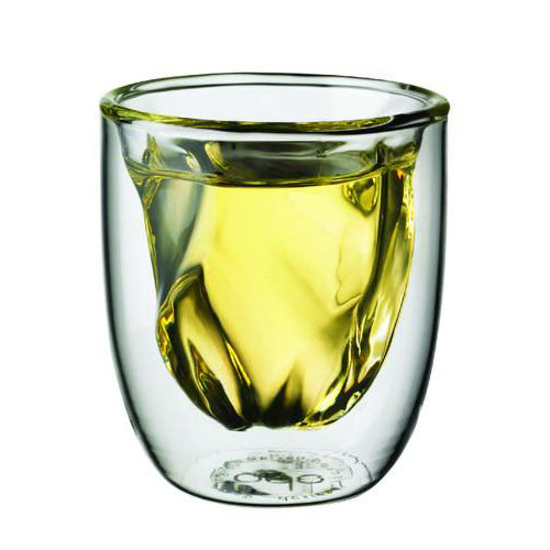 Tea Glass: QDO: Elements, SET OF 2