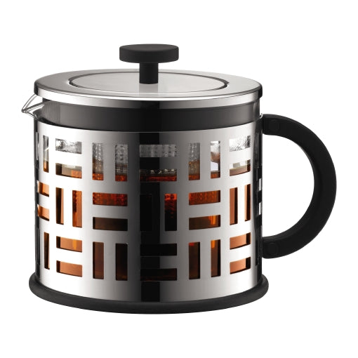 Teapot: Bodum: Eileen Tea Press/Coffee Maker 51 oz