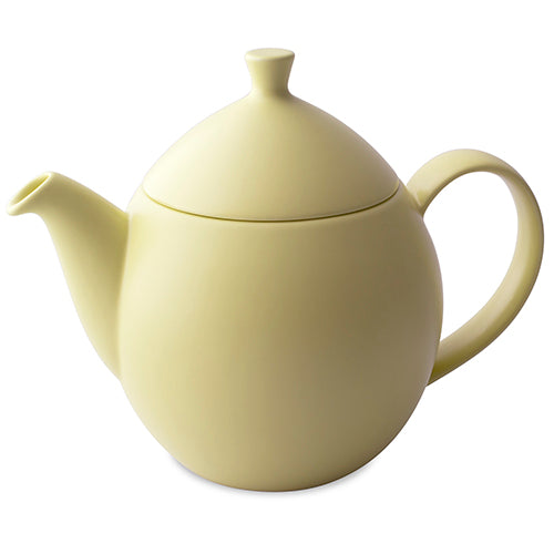 Teapot: Forlife: Dew Teapot with Basket Infuser, 32oz