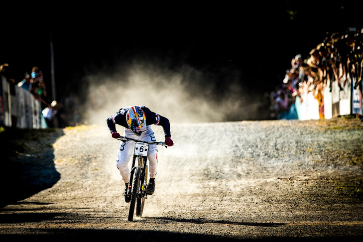 PHOTO EPIC: UCI Downhill World Championships Cairns