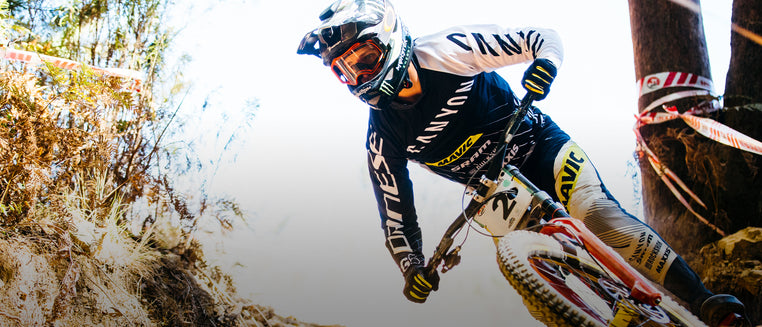 Troy Brosnan Returns to Crankbrothers!