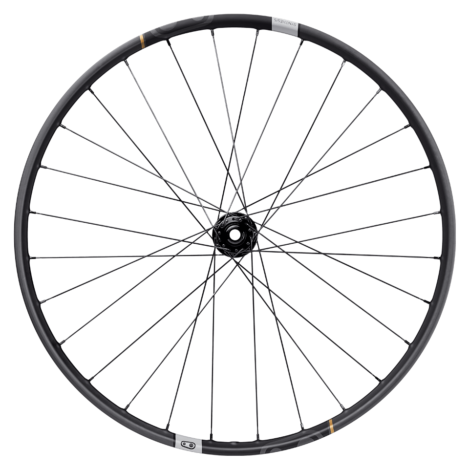 Synthesis Xct 11 Carbon Wheelset Crankbrothers