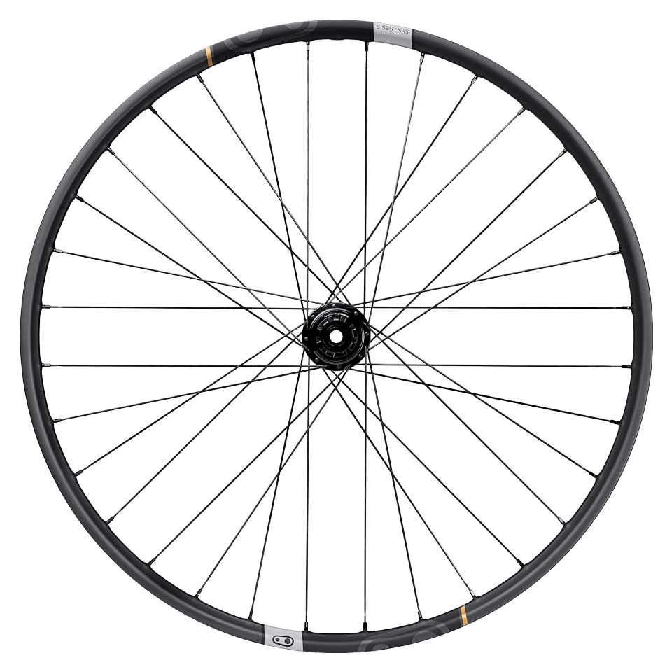 Synthesis XCT 11 Carbon Wheelset