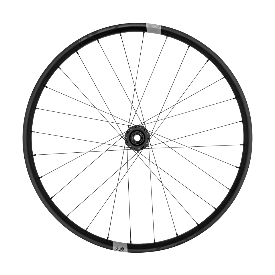 Synthesis E-MTB Alloy Front Wheel