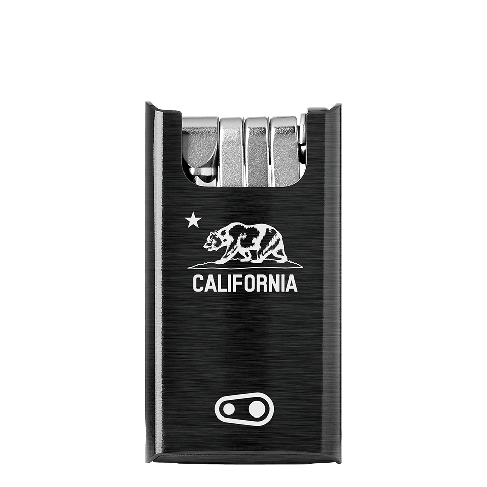 F10+ California Edition