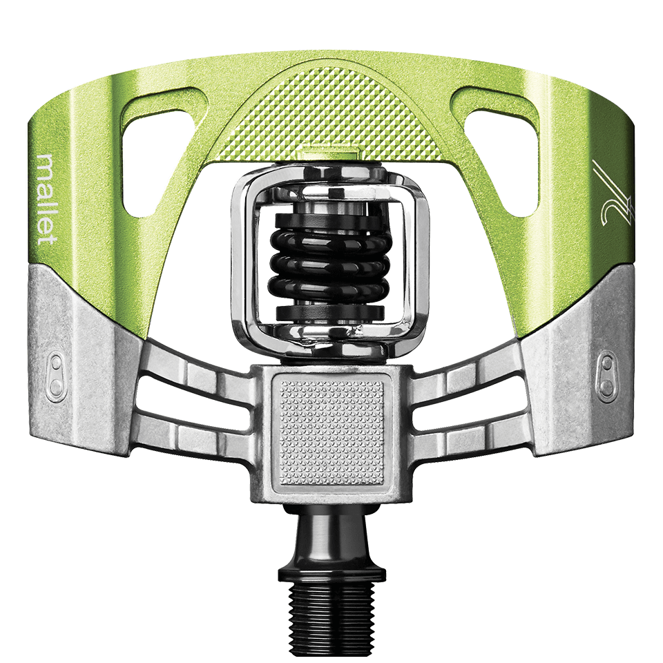 adafd33be4b Mallet 2 – Crankbrothers