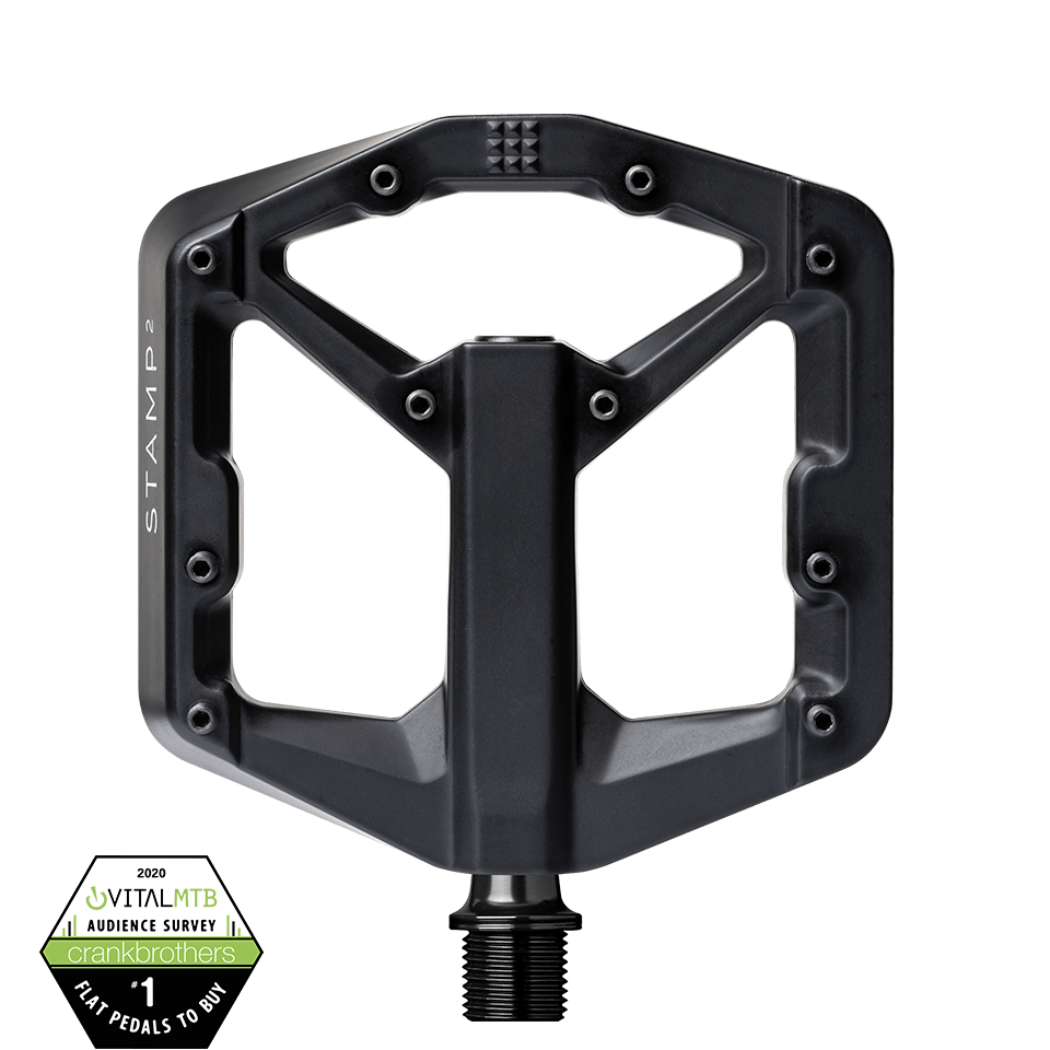 Details about  /CrankBrothers sL  2 Bike Pedals  New In Box