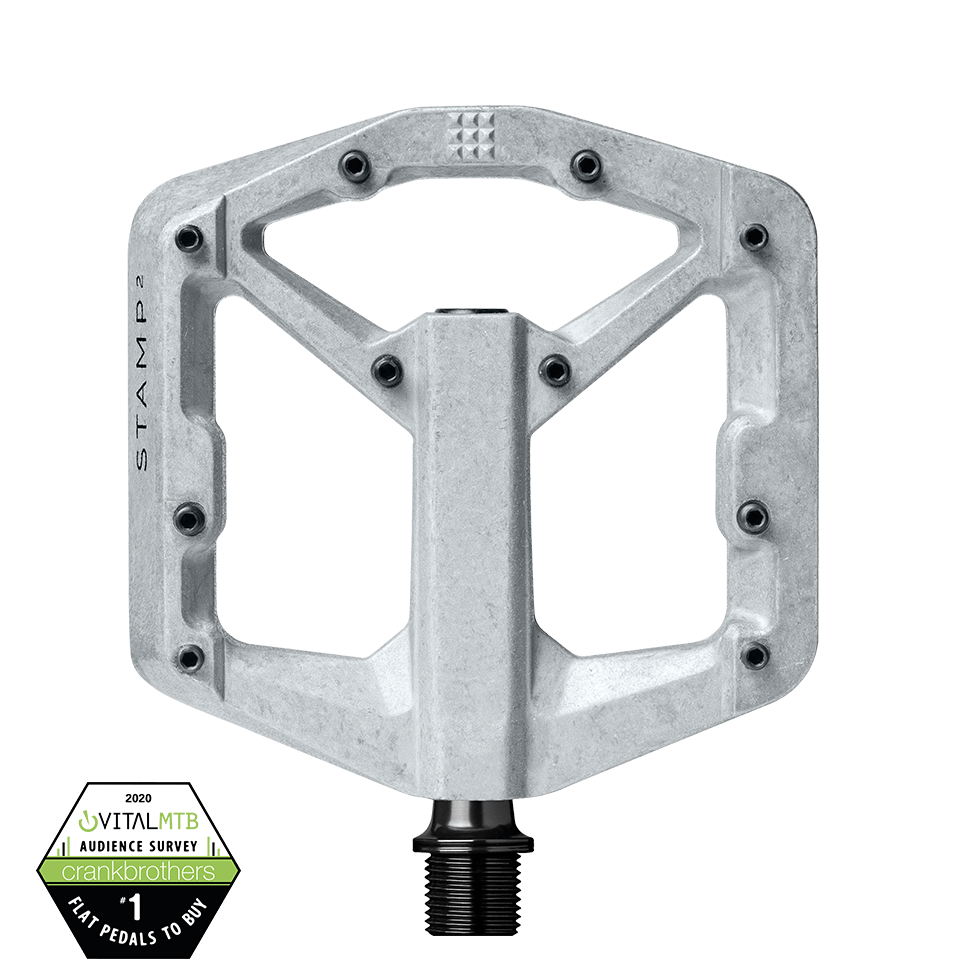 Raw Body Crankbrothers Stamp 2 Small