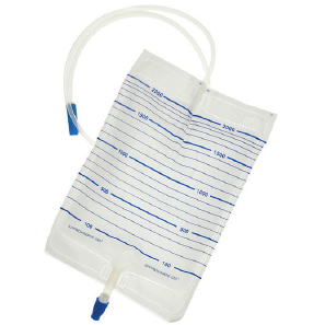 Adult Urine Bag, 2000 ml