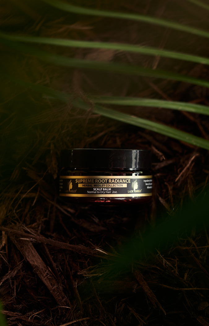 SUPREME ROOT RADIANCE SCALP BALM