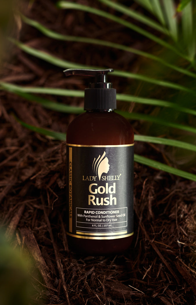 GOLD RUSH CONDITIONER