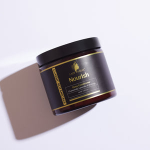 NOURISH DEEP CONDITIONER