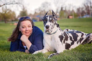 Rocky Mountain Dog Training - Owner, Julie Parker