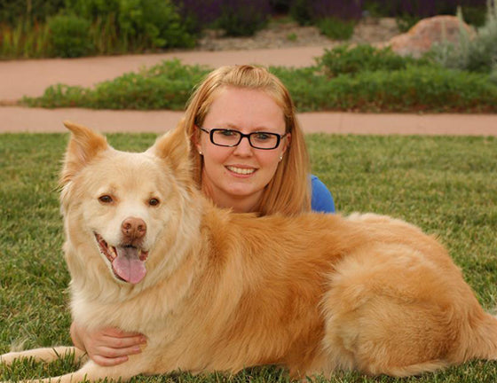 Rocky Mountain Dog Training - Maggie, Trainer