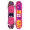 Girls' Burton Chicklet Snowboard