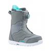 Women's Mint Boa Snowboard Boot