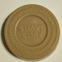 Shaver's Soap