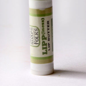 Lip Butter - Green