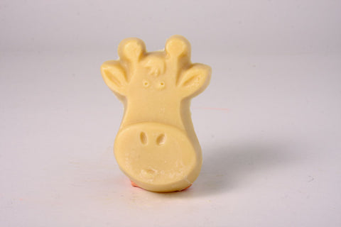 Lil Scrubber Giraffe - Really Raspberry