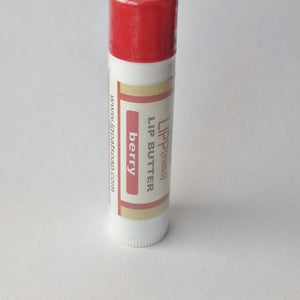 Lip Butter - Berry