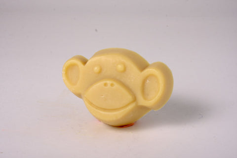 Lil Scrubber Monkey - Scent & Fragrance Free