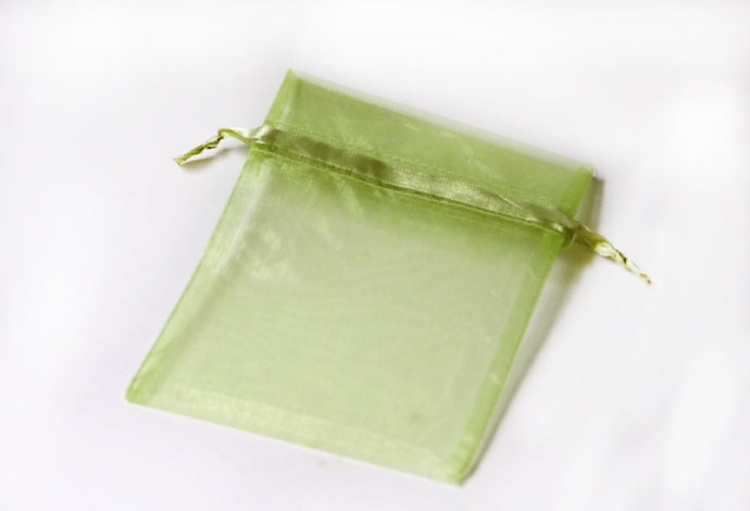 Large Organza Gift Bag