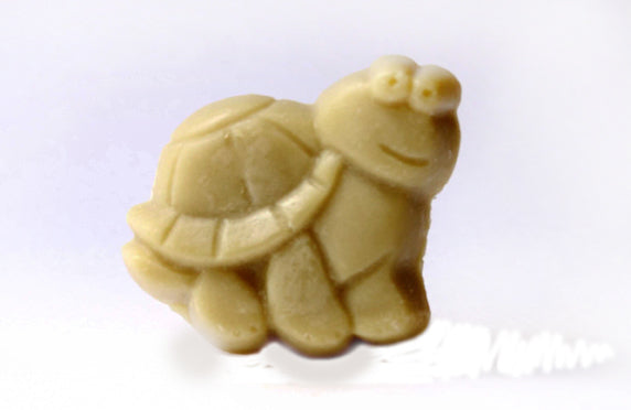 Lil Scrubber Turtle - Scent & Fragrance Free