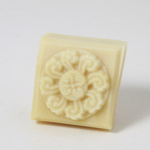Square Deco Sun - Sandalwood