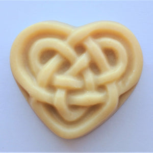 Guest Heart Celtic - White Tea & Ginger