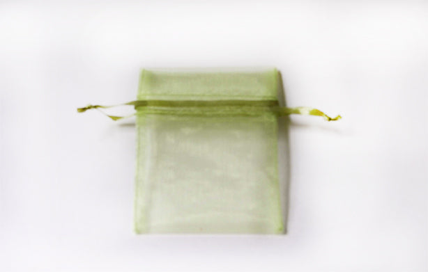 Medium Organza Gift Bag